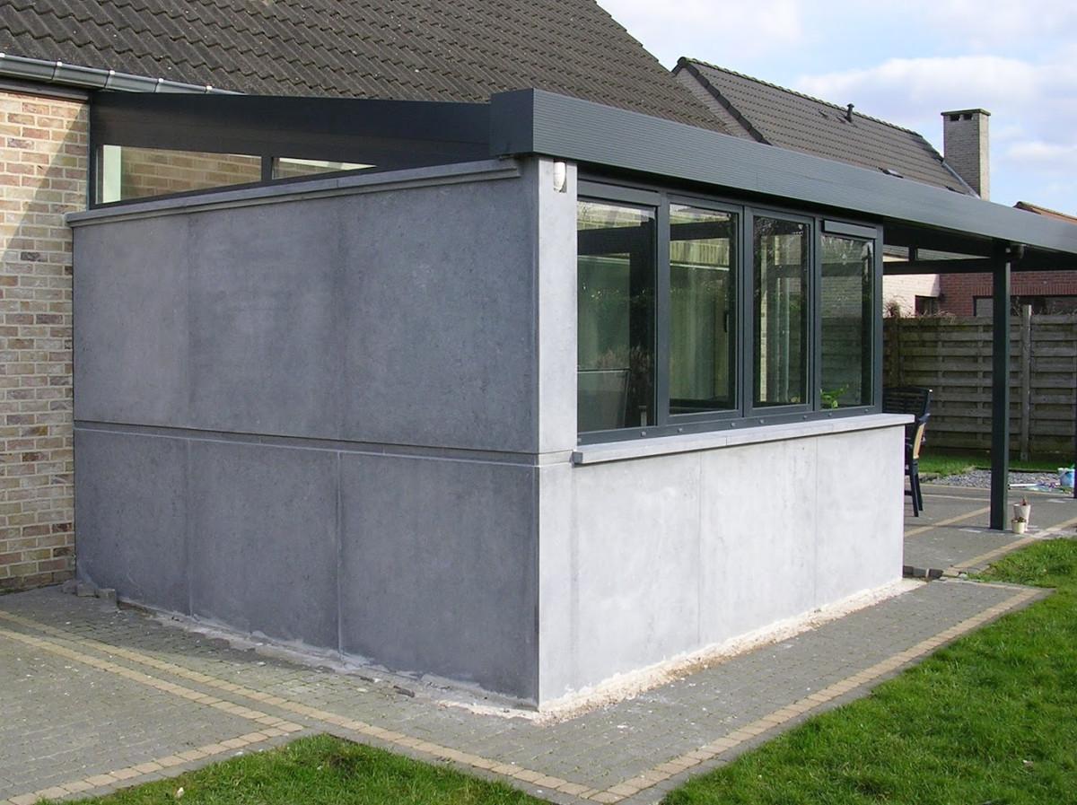 Kempenland steenkapperij natuursteen interieur en exterieur gevelbekleding plinten - Decoratie gevel exterieur huis ...